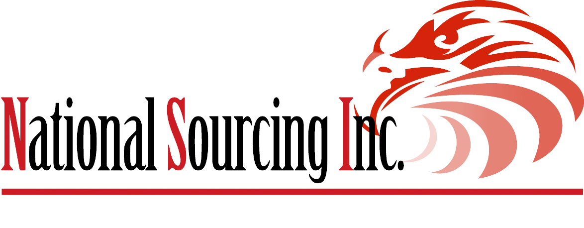National Sourcing Inc  - A Service Disabled Veteran Owned