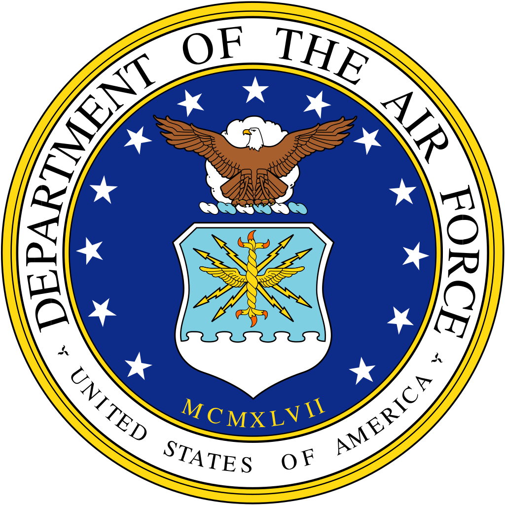 department-of-airforce