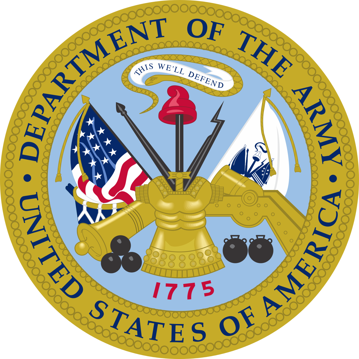department-of-army